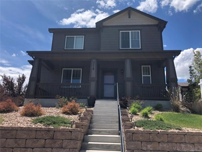 3778 Shadow Circle, Castle Rock, CO 80109 - MLS#: 7720137