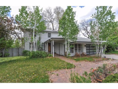 1213 Olive Street, Denver, CO 80220 - #: 7721833