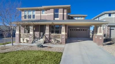 26807 E Davies Place, Aurora, CO 80016 - MLS#: 7722955