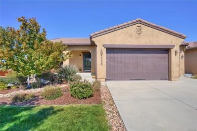 6208 Cumbre Vista Way, Colorado Springs, CO 80924 - MLS#: 7723838