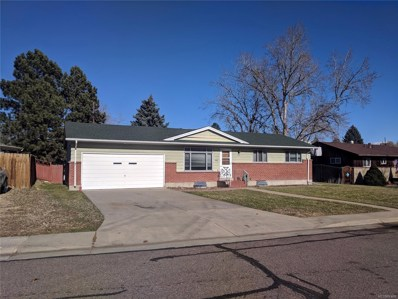 7055 W Iowa Avenue, Lakewood, CO 80232 - MLS#: 7726395