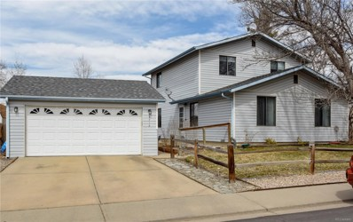 6715 W 95th Place, Westminster, CO 80021 - MLS#: 7727563