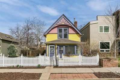 4182 Yates Street, Denver, CO 80212 - MLS#: 7728113