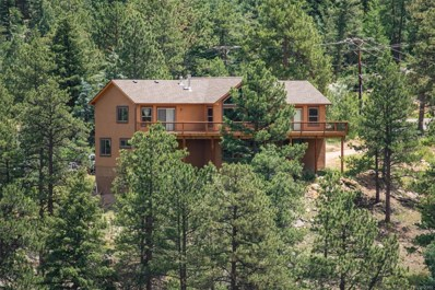 4398 Independence Trail, Evergreen, CO 80439 - #: 7730210