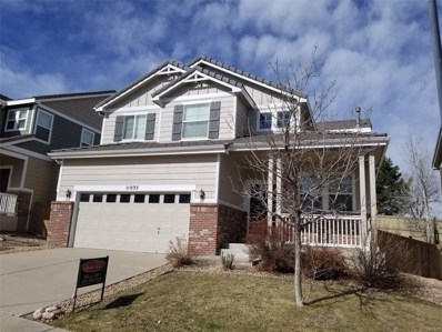 11035 Meadowvale Circle, Highlands Ranch, CO 80130 - #: 7730750