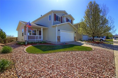 7904 Mule Deer Place, Littleton, CO 80125 - MLS#: 7731107