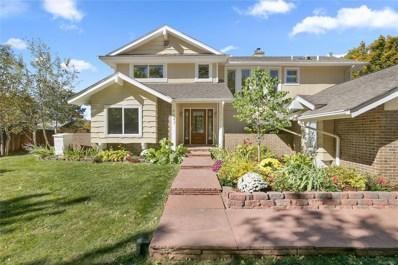 4647 Carter Trail, Boulder, CO 80301 - MLS#: 7732143