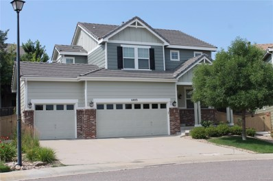 11053 Meadowvale Circle, Highlands Ranch, CO 80130 - MLS#: 7732219