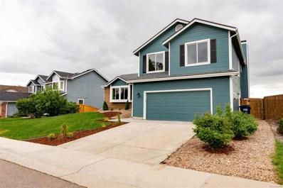 9032 Kenwood Court, Highlands Ranch, CO 80126 - #: 7735137