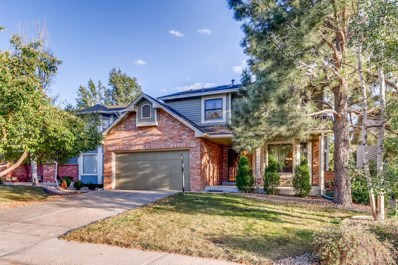 16722 E Prentice Circle, Centennial, CO 80015 - MLS#: 7735438