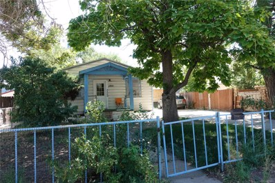 4448 Cook Street, Denver, CO 80216 - MLS#: 7737184
