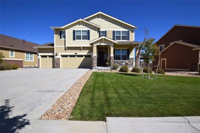 23557 E Rocky Top Avenue, Aurora, CO 80016 - #: 7738219