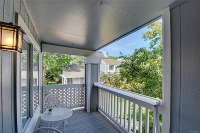 2557 S Dover Street UNIT 43, Lakewood, CO 80227 - #: 7738533