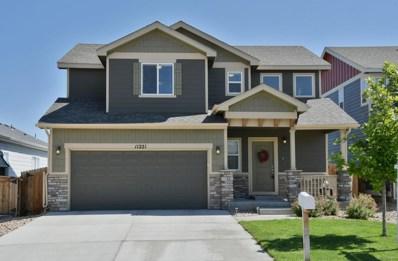 11221 Eagle Creek Circle, Commerce City, CO 80022 - MLS#: 7738578