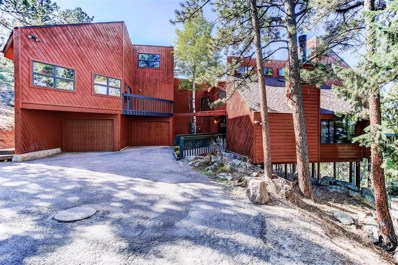 27383 Mildred Lane, Evergreen, CO 80439 - #: 7739274