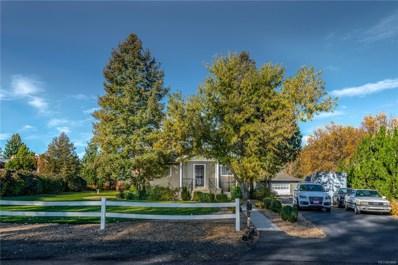 465 Allison Street, Lakewood, CO 80226 - #: 7739575