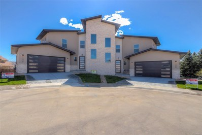 1406 Rogers Court, Golden, CO 80401 - MLS#: 7740661