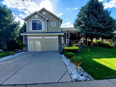 12713 Leesburg Road, Parker, CO 80134 - #: 7740747