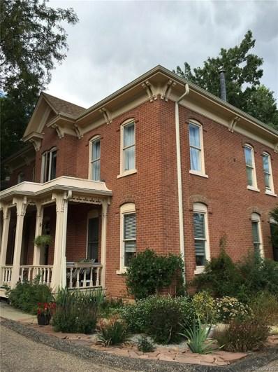 1237 Elder Avenue UNIT 1, Boulder, CO 80304 - MLS#: 7742485