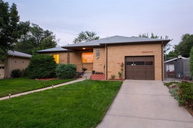 1048 Jamaica Court, Aurora, CO 80010 - MLS#: 7743365