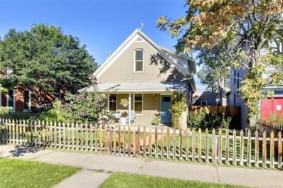 3251 Curtis Street, Denver, CO 80205 - #: 7744272