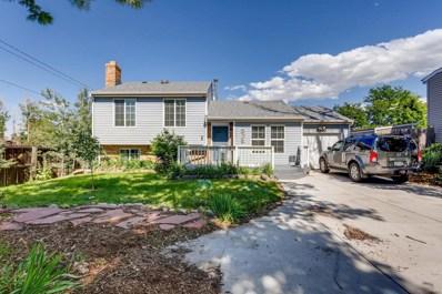 5102 S Quintero Street, Centennial, CO 80015 - #: 7744435