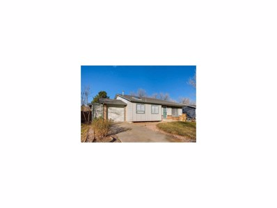 4737 S Xenophon Way, Morrison, CO 80465 - MLS#: 7744637