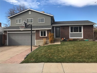 7263 Deframe Court, Arvada, CO 80005 - MLS#: 7744866