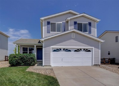 9561 Bighorn Way, Littleton, CO 80125 - MLS#: 7748091