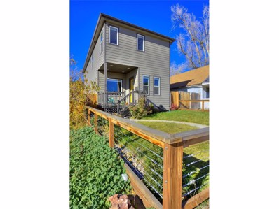 3953 Navajo Street, Denver, CO 80211 - MLS#: 7749011