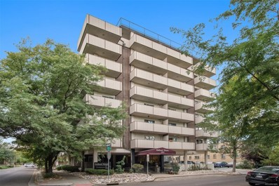 1313 Steele Street UNIT 506, Denver, CO 80206 - MLS#: 7749581