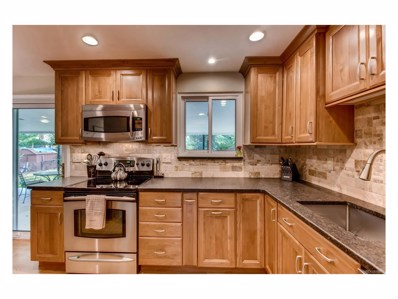 4047 E Maplewood Place, Centennial, CO 80121 - MLS#: 7750079