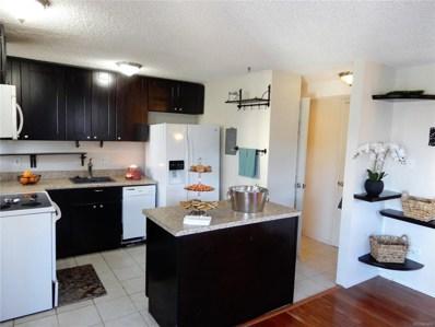 1355 Gaylord Street UNIT 4, Denver, CO 80206 - #: 7750540