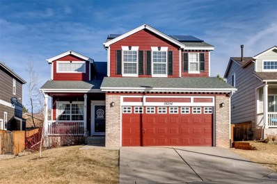 10254 Rotherwood Circle, Highlands Ranch, CO 80130 - MLS#: 7751839