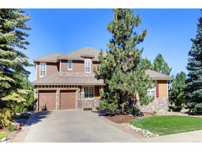 6761 Mary Court, Castle Pines, CO 80108 - MLS#: 7754458