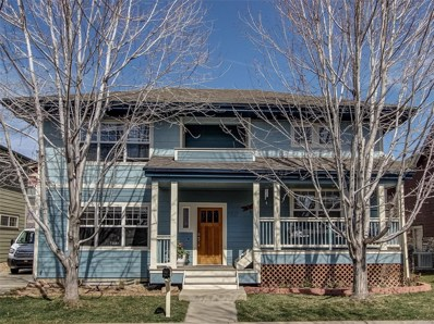 510 Noel Avenue, Longmont, CO 80501 - MLS#: 7754605