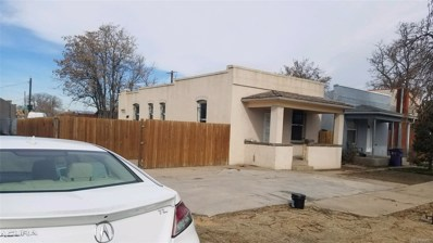 4643 Williams Street, Denver, CO 80216 - #: 7754881