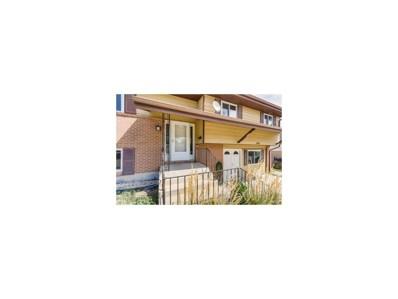 1411 W 102nd Place, Northglenn, CO 80260 - MLS#: 7755187