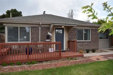 3005 Adams Street, Denver, CO 80205 - #: 7756006