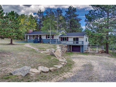 114 Patty Drive, Evergreen, CO 80439 - #: 7757137