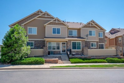 23535 E Platte Drive UNIT C, Aurora, CO 80016 - MLS#: 7757473