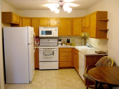 13626 E Bates Avenue UNIT 307, Aurora, CO 80014 - MLS#: 7758137