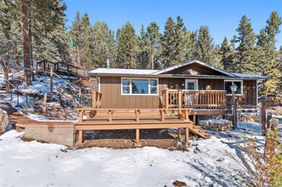 30986 Kings Valley Way, Conifer, CO 80433 - #: 7762622