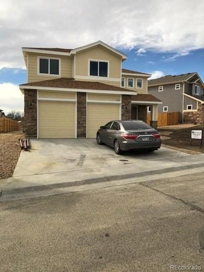 3240 E 94th Drive, Thornton, CO 80229 - MLS#: 7764795