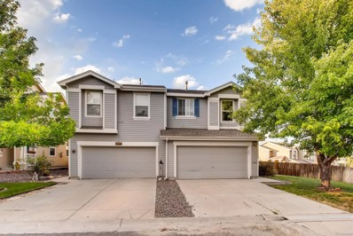 5386 S Picadilly Court, Aurora, CO 80015 - MLS#: 7765387