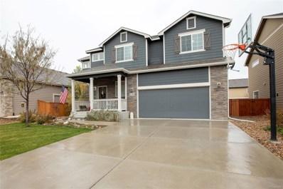 4490 Wolcott Drive, Loveland, CO 80538 - MLS#: 7765677