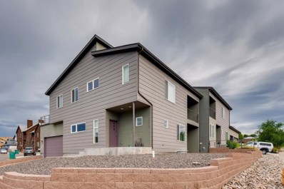 16407 W 13 Th Lane, Golden, CO 80401 - MLS#: 7765865