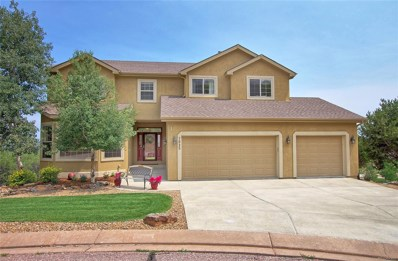 7925 Needlegrass Lane, Colorado Springs, CO 80919 - MLS#: 7766083