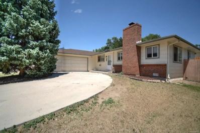 1515 Minnetonka Place, Colorado Springs, CO 80915 - MLS#: 7766202