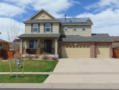 25243 E 2nd Avenue, Aurora, CO 80018 - #: 7767260